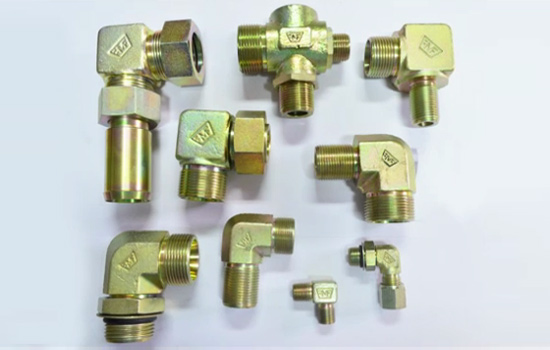 Ferrule Type Fittings