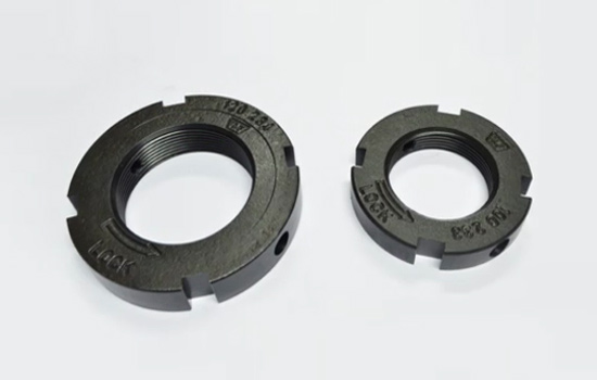 Locknuts for Hydraulic Cylinders